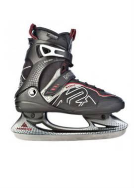 K2 Moto Ice - Ice Hockeyschaats - Schaatsen