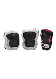 K2 Performance Beschermingsset - Inline Skate - Heren