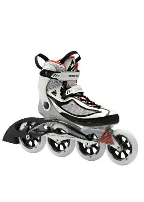 K2 Radical 100 - Inline Skate - Dames