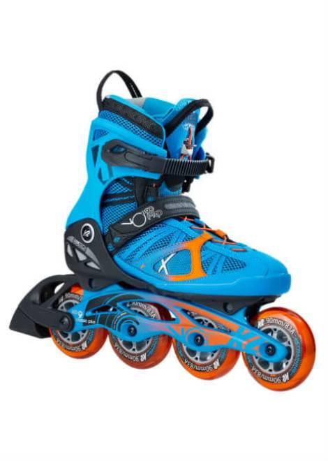 K2 - VO2 90 Pro - Inline Skate - Heren
