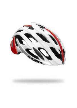 Lazer-Blade-White-Red