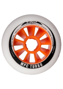 MPC Turbo Wielen 110MM X-Firm