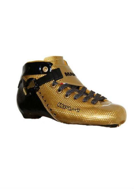 Maple Schoen MPL 1 – Inline Skate - Goud