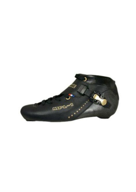Maple Schoen MPL 1 – Inline Skate - Zwart