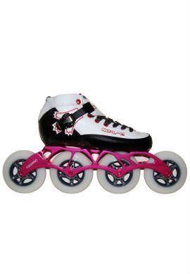 Maple MPL 2 – Inline Skate - Roze