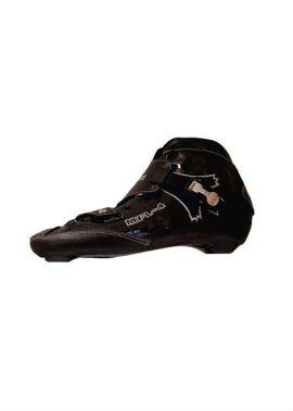 Maple Schoen MPL 4 – Inline Skate – Zwart/Zilver
