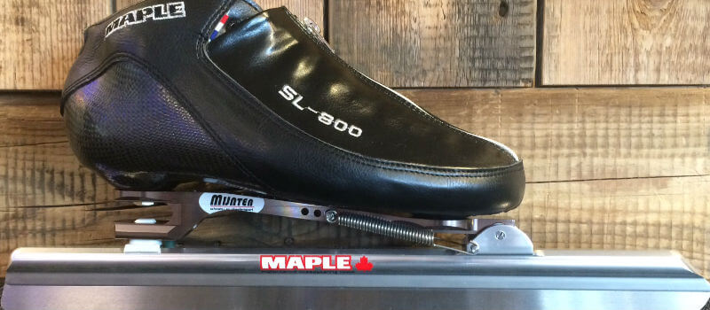 Maple SL-800 Aanbieding