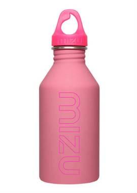 Mizu M6 Drinkfles - Roze - Vooraf/Tijdens/Achteraf