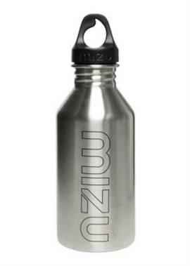 Mizu M6 Drinkfles – Staal – Vooraf/Tijdens/Achteraf