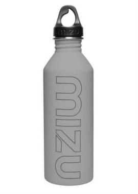 Mizu M8 Drinkfles - Grijs