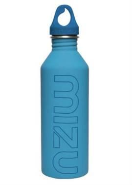 Mizu M8 Drinkfles - Blauw - Vooraf/Tijdens/Achteraf