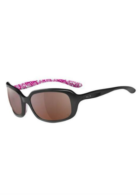 Oakley Breast Cancer - Zonnebril - Dames - Zwart