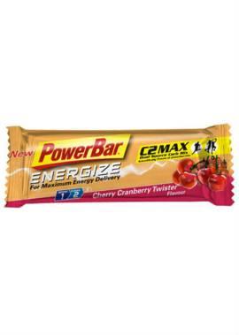 PowerBar Energize Reep - Cherry Cranberry Twitser