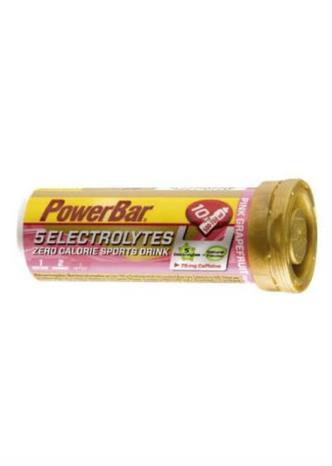 PowerBar - Electrolytes Tabletten - Pink Grapefruit