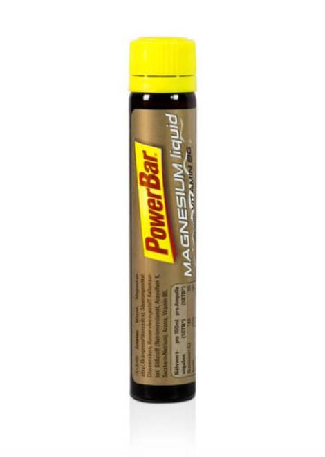 PowerBar - Magnesium Liquid