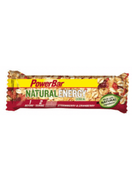 PowerBar Natural Energy Reep