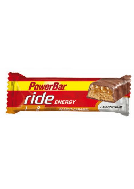PowerBar Ride Energy Reep - Peanut Caramel