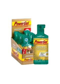 Powerbar Powergel - Lemon Lime