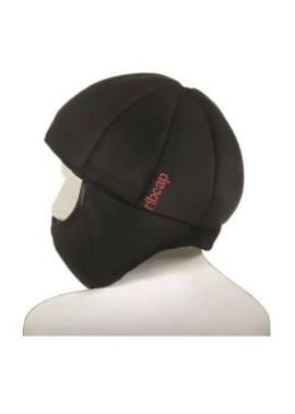 Ribcap - Fox Pro - Zwart
