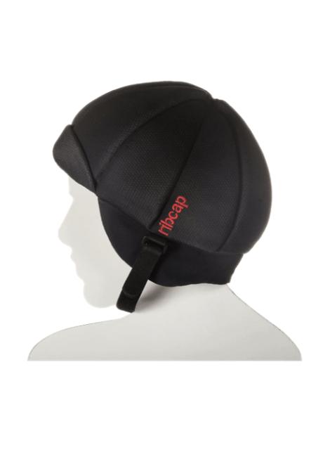 Ribcap - Fox - Zwart