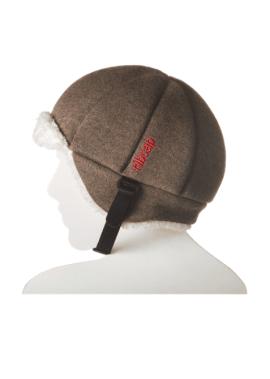 Ribcap - Harris - Bruin