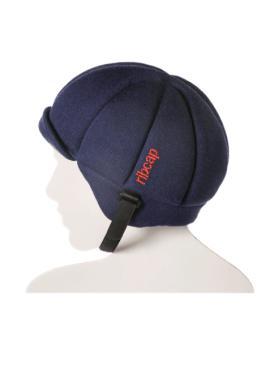 Ribcap - Jackson - Blauw