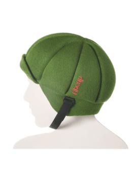 Ribcap - Jackson - Groen