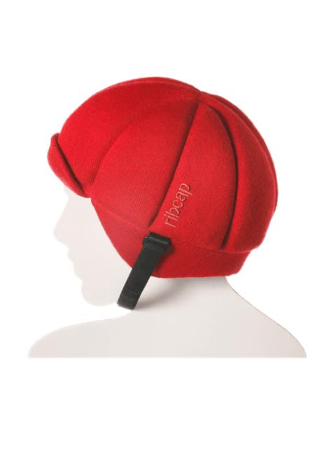 Ribcap - Jackson - Rood