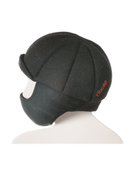 Ribcap - Palmer - Antraciet