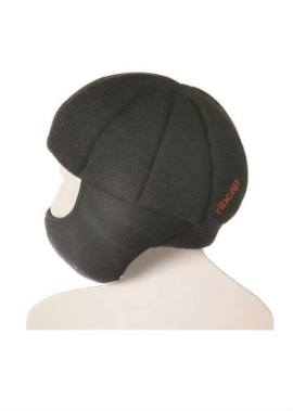 Ribcap - Reed - Antraciet