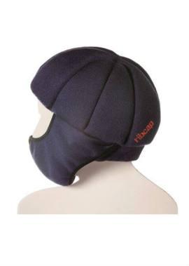 Ribcap - Reed - Blauw