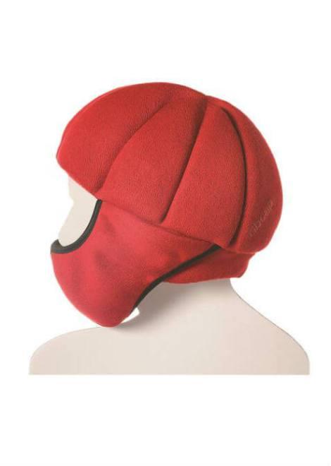 Ribcap - Reed - Rood