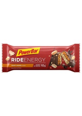 Ride Bar Peanut-Caramel