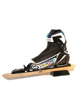 Salomon RS Carbon - Free Skate Classic - Schaatsen