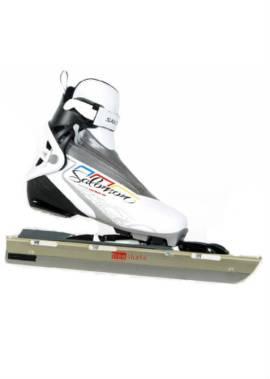 Salomon RS Vitane - Free Skate Tour MPS – Schaatsen 12