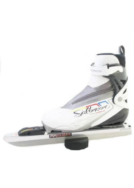 Salomon RS Vitane - MenM Ice Skate Competition Carbon – Schaatsen 12