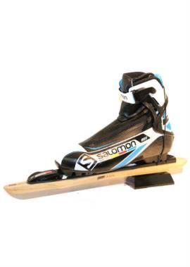 Salomon S-Lab - Free Skate Classic - Schaatsen
