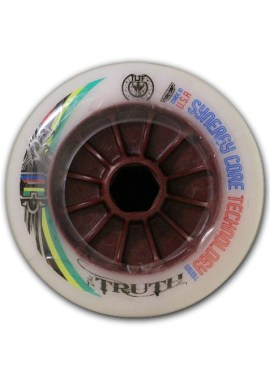 WRW Truth 110MM 87A White
