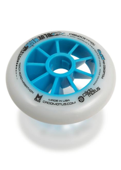Cádomotus MPC blue magic
