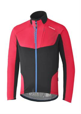 Shimano - Performance Windbreak Jack - Heren - Rood