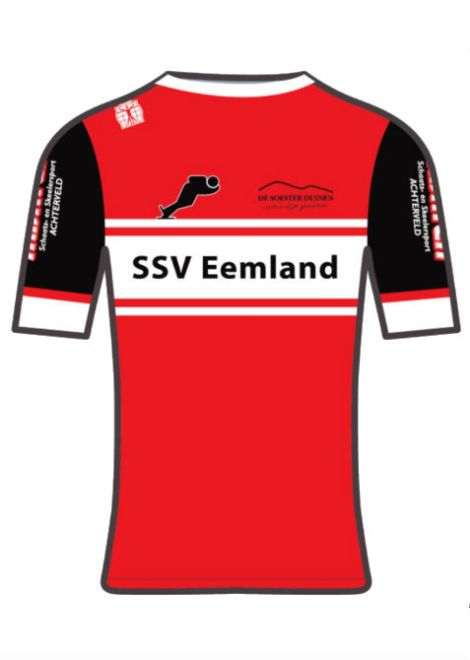 SSV Eemland sportshirt