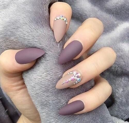 25 Gorgeous Nail Art Ideas And Designs for Summer 2017 - 25 Gorgeous Nail Art Ideas And Designs For Summer 2017 - MijulaStyles