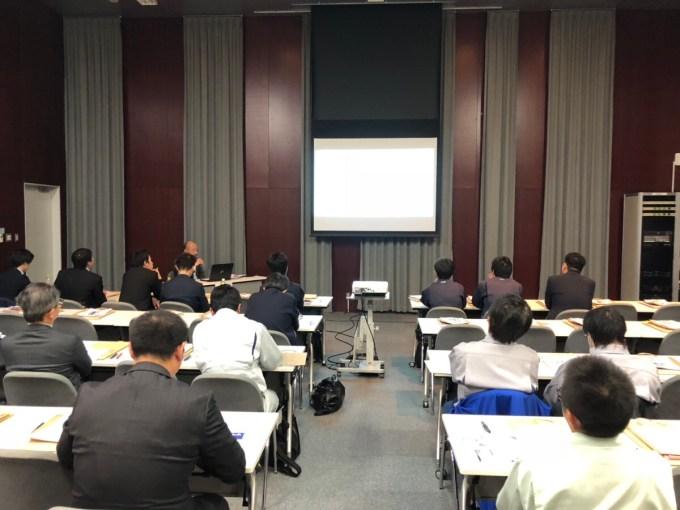 第2回再エネ省エネ推進「建築設備技術者研修会」