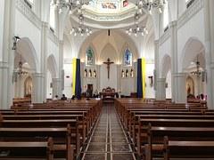 Katolska kyrkan daterad före annullering