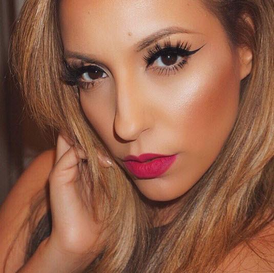 @makeupby_ev21 IG