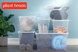 MIKAWI plastové produkty do domácnosti