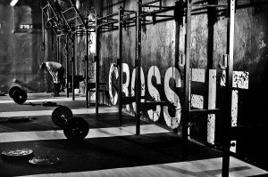 CROSSFIT The Ultimate Workout