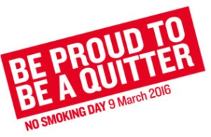 No Smoking Day 2016