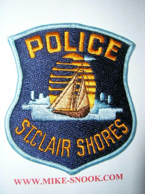 Mounted Police Mi Detroit