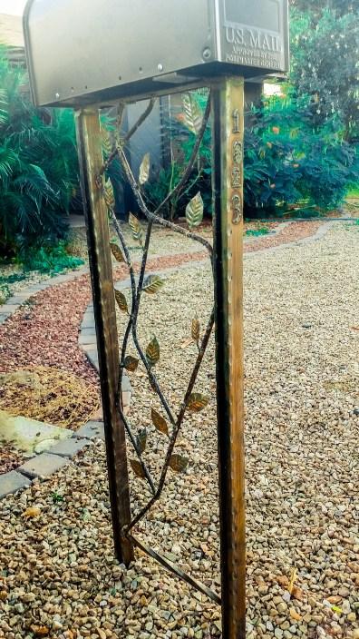 Mike and Art Design - Custom Wood and Metal Artwork